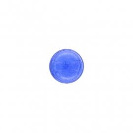 Blue Jade Edelsteen Insignia Munt van 14mm