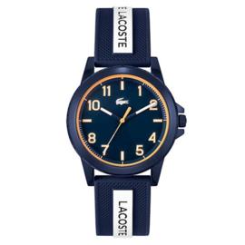 Lacoste Blauw Rider Horloge voor Kinderen