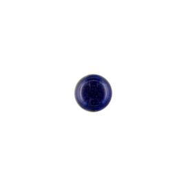 Blauw Zand Pura Zirkonia 9mm Munt van MY iMenso