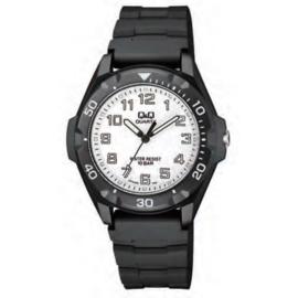 Duiker Kids Horloge met Witte Wijzerplaat