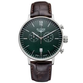 Stentor Chronograaf Horloge voor Heren van Elysee