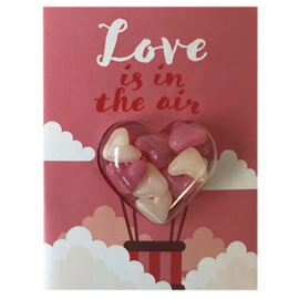 Valentijnsdag Goodiebag voor Haar