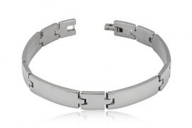 RVS armbanden FNP5505