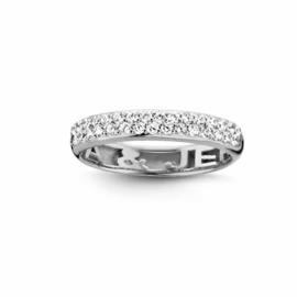 Nomelli Gioia-Grazia Ring van Zilver