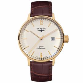 Sithon Automatik Elysee Heren Horloge