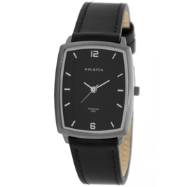 Titanium Dames Horloge van Prisma