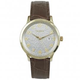 Prisma Heren P.1633 Horloge Edelstaal