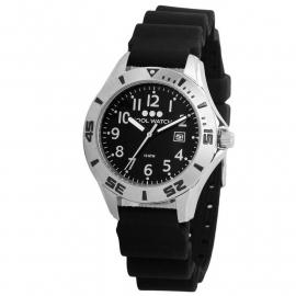 Cool Wacht Horloge Scuba Diver Black CW.207