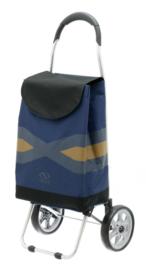 Boodschappenwagen Korenblauwe Set Geometrix 73230510