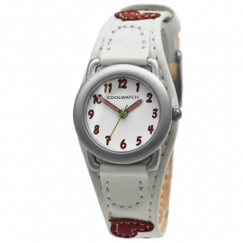 Cool Watch meiden horloge met hartjes P.1582