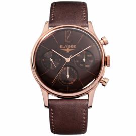 Elysee Classic Heren Horloge