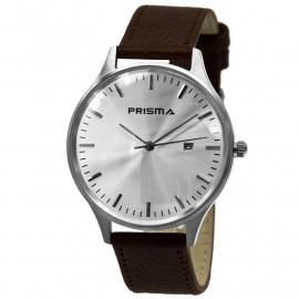 Prisma Horloge 1626.400F Heren Edelstaal
