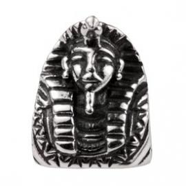 Golden Mask of Tut - SilveRado beads MS521