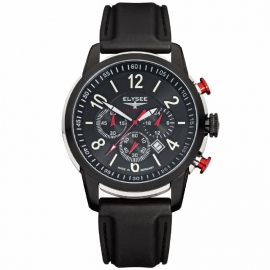 Elysee The Race I EL.80524S Heren Horloge