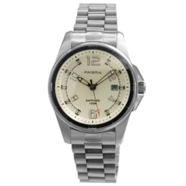 Sport Staal Heren Horloge van Prisma