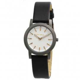 Prisma Design Titanium Horloge 33B814002