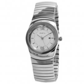 Prisma Horloge 33B911014 Dames Fashion Rekband