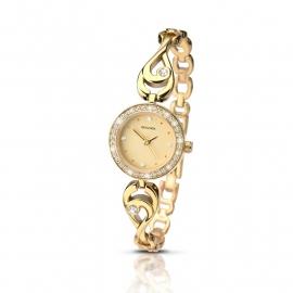 Luxe Gala Sekonda Dames Horloge 2104