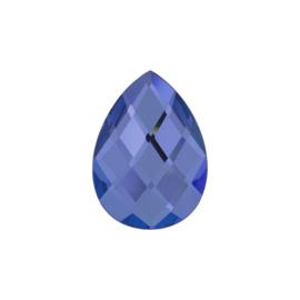 MY iMenso Donkerblauwe Goccia Insignia