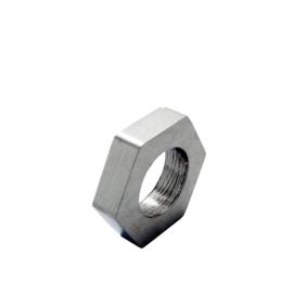 DISX Screw Bedel in Zilver Kleur