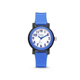 Opvallend Blauw Horloge voor Kids van Colori Junior