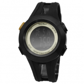 Digitale Sport Q&Q horloge