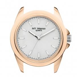 MY iMenso Horloge Kast met Tijdsaanduidingen