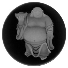My iMenso Agaat Camee Buddha 33-0133