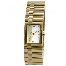Prisma Dames Horloge P.1103 Classic Staal Double
