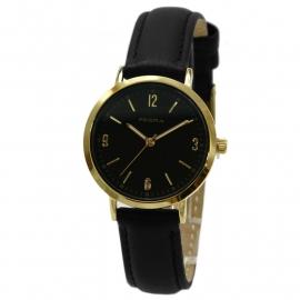 Prisma Dames Horloge Goudkleurig P.1509