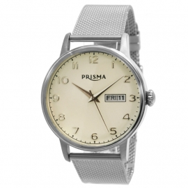 Prisma Horloge 33C721006 Dutch Classics 70's nr5