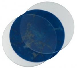 MY iMenso medaillon glas plaatje 1x 33-0204