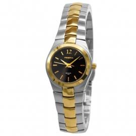 Prisma Horloge 33B922601 Dames Classic Edelstaal