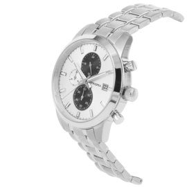 Titanium Chrono Heren Horloge van Prisma