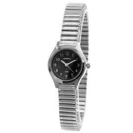 Prisma Horloge 33A921011 Dames CollBoek Rekband