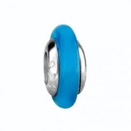 Blauwe Buis Glas Bedel van BE iMenso 34/28