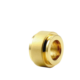 XS4M DISX Wheel Bedel in Goud Kleur