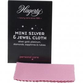 Zilverpoets doek / Hagerty Zilver en Juwelen - Roze