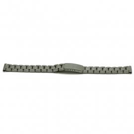 Horlogeband YE97 Stainless Steel Titanium 16mm