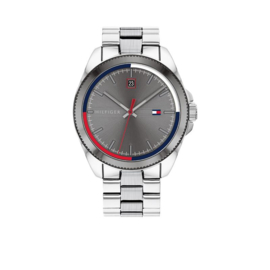 Heren Horloge van Tommy Hilfiger  Riley TH1791684
