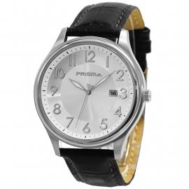 Prisma Horloge P.2630 Heren Sport Edelstaal