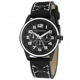 Cool Wacht CW.251 Jongens Horloge Jack Edelstaal