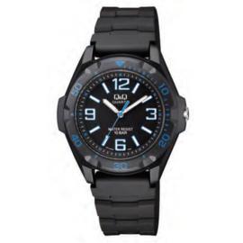 Duiker Kids Horloge met Zwarte Kleur