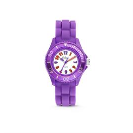 Paars KIDZ Horloge van Colori Junior