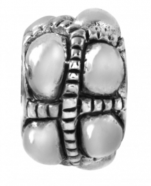 Pippa Dippa bedels zilver | Pebbles 1210