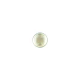 Ivoor Pura Zirkonia 9mm Muntje van MY iMenso
