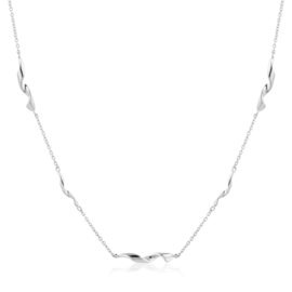 Helix Necklace van Ania Haie