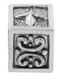Pippa Dippa bedel Gothic Square 1077