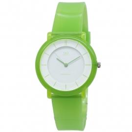 Groen Q&Q Sport Horloge