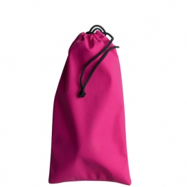 Roze Zonnebril Etui